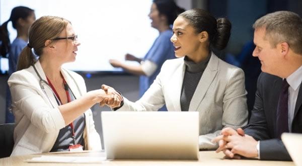 Executive Health | Workplace Health & Wellness